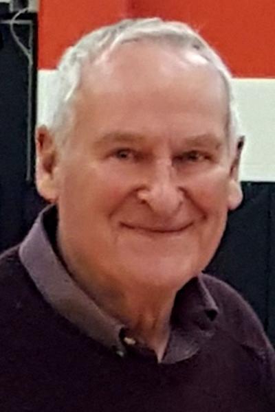 Robert Bollant