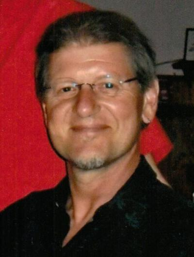 Glenn Peter Brown