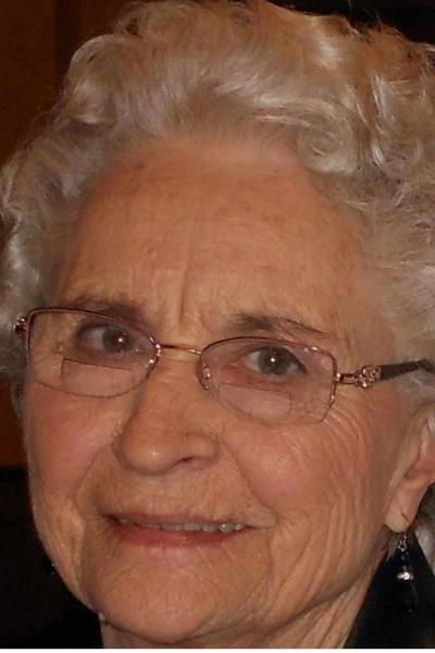 Winifred Ceceilla Philipps