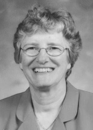 Sister Eleanor Granger