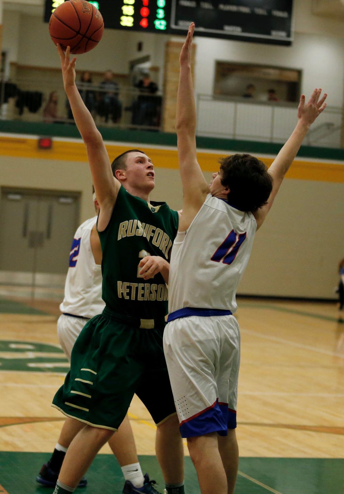 36b887fd9d43 Boys basketball  Second-half intensity lifts Rushford-Peterson past  Kingsland