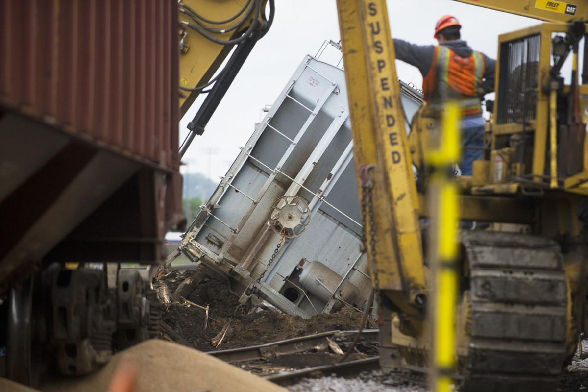 Train Derailment 01