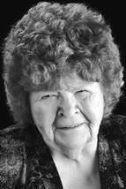 Irene Ann Wolfram