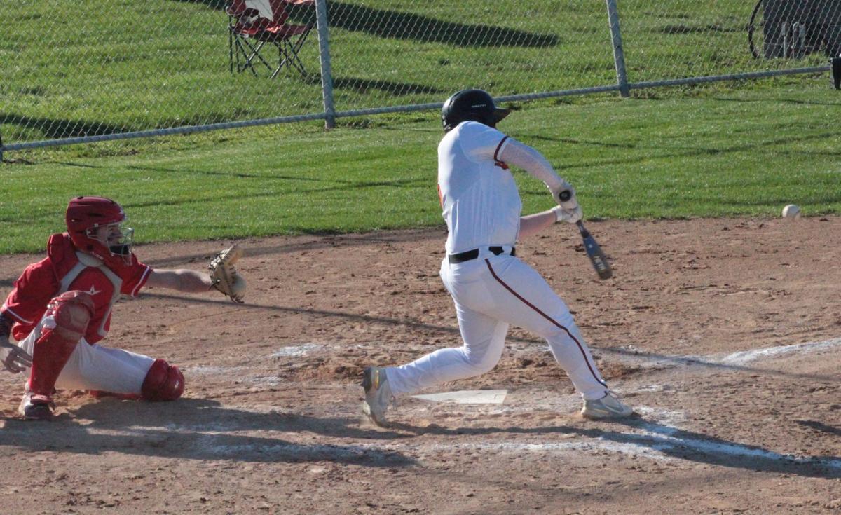 Winona baseball