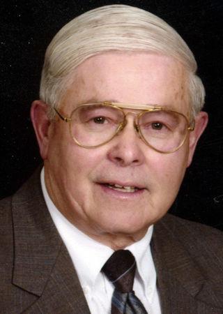 Roy William Fried, Jr.