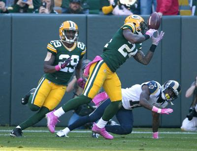 Green Bay Packers  Mike McCarthy sees plenty of benefit from a pass-happy  offseason approach 45a275975