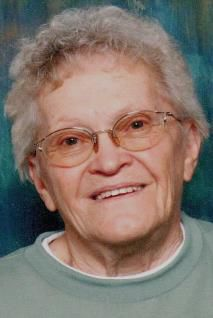 Marjorie J. Erdmann