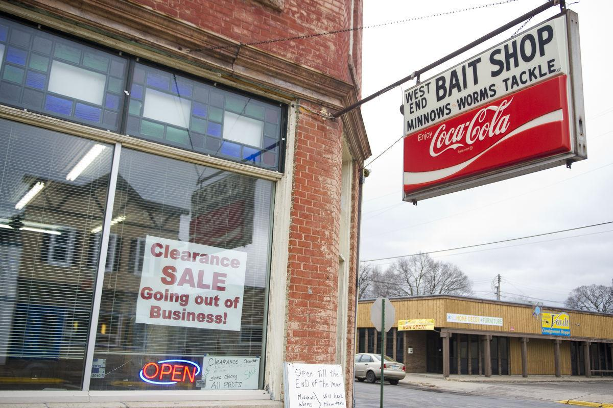 The one that got away: Winona's West End Bait Shop to close