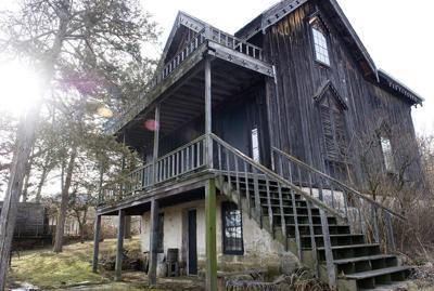 Bunnell House