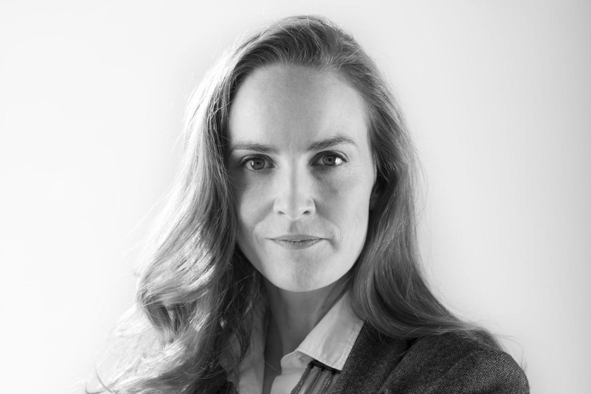 Kate Goodall