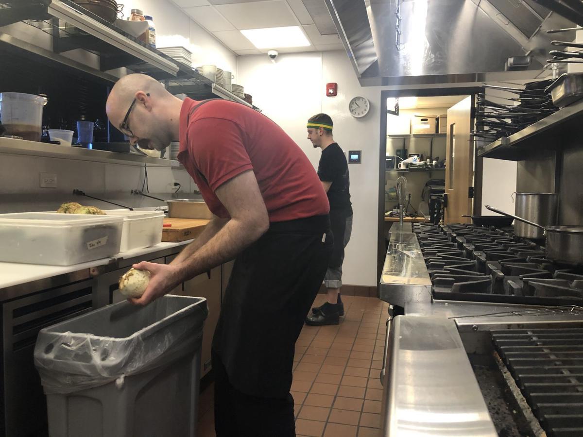 NOSH Scratch Kitchen - Kitchen