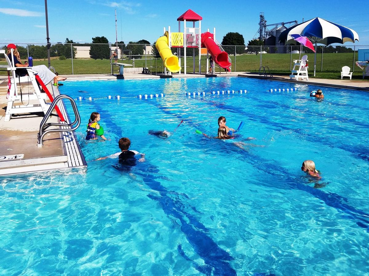 Houston County - Aquatic Center