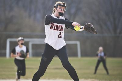 Section 1AAA Softball: Winona falls to Northfield in section championship game
