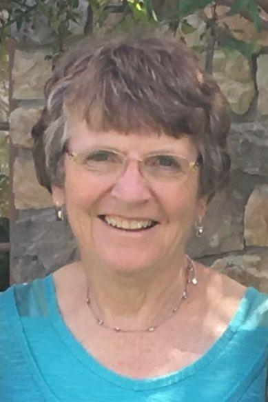 Nancy Joy Todd
