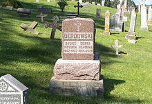 Buried in Winona
