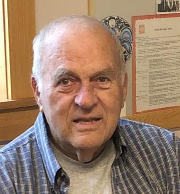 Father Paul Breza