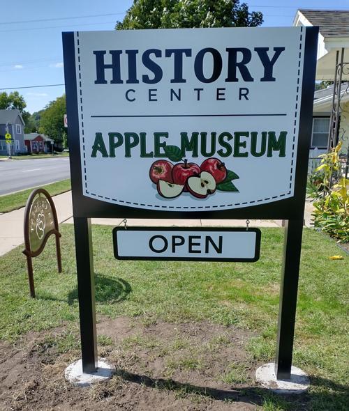La Crescent History Center