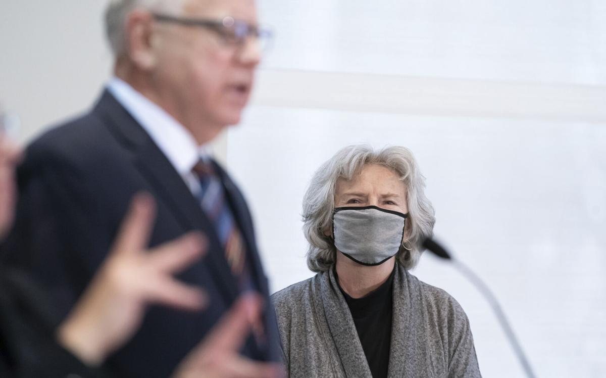 Virus Outbreak Minnesota