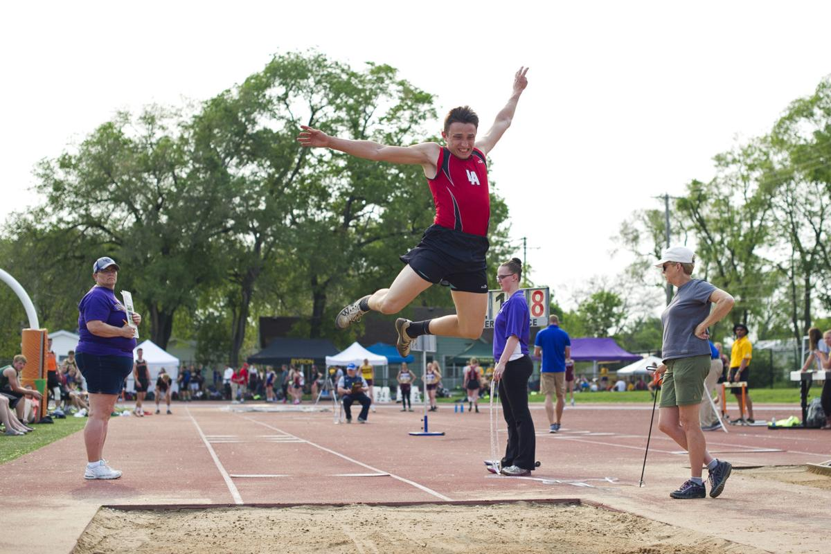 Track Meet Day 2 03