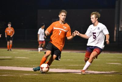 High school sports roundup: Soccer