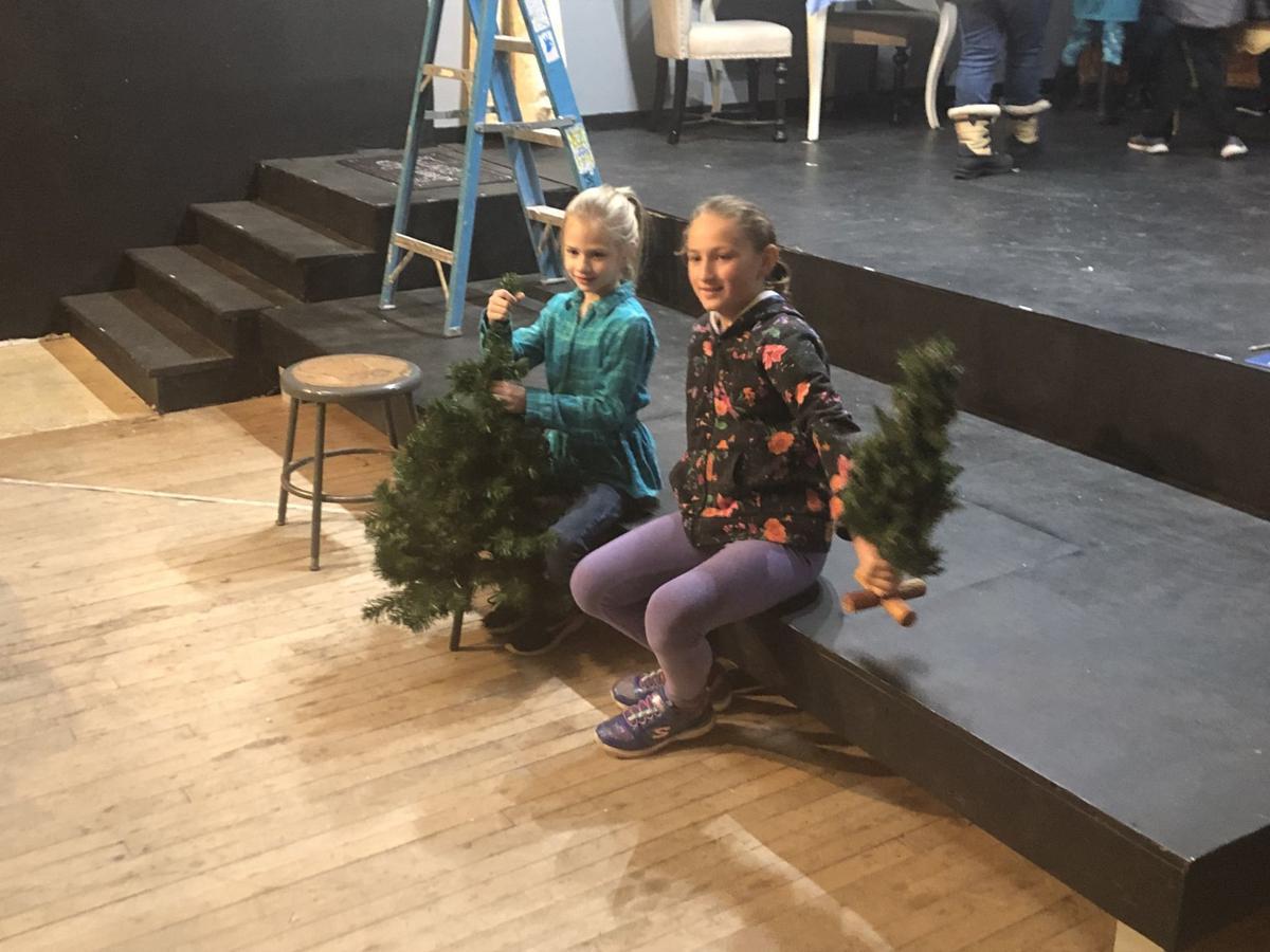 Christmas musicals 2