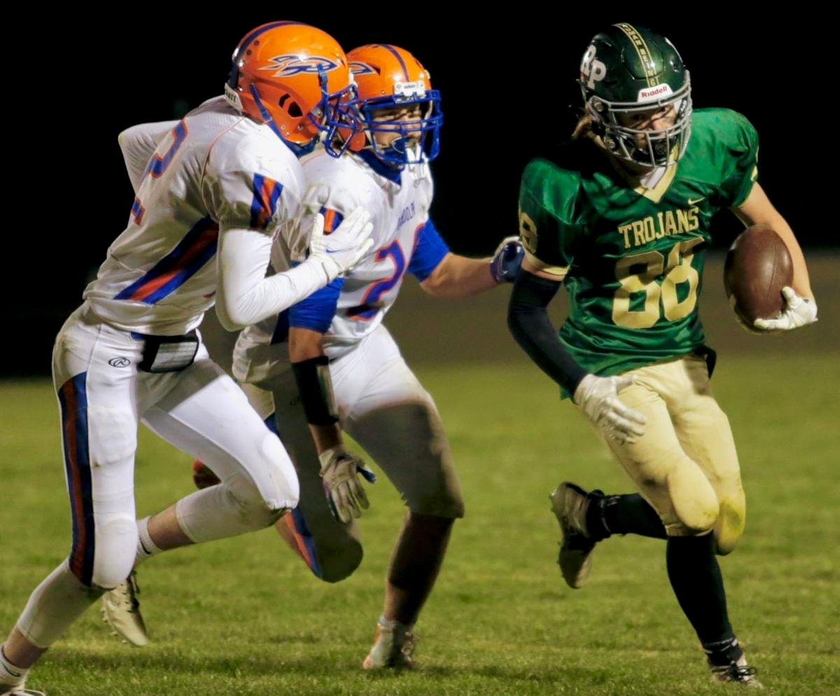 Photos: R-P FB vs Randolph