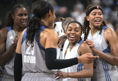 57a0d48ff Lynx make 2018 WNBA All-Star game bid and timing couldn t be better ...