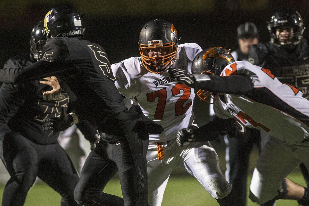 Winona High Football 46