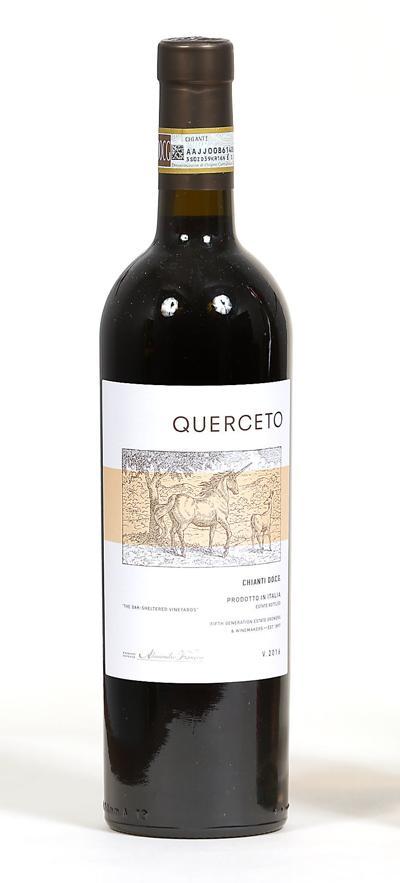 Wine Querceto