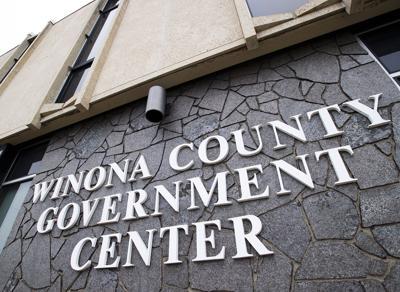 Winona County Government Center