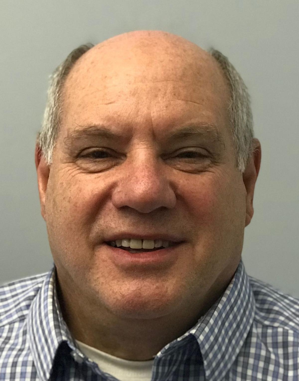George Borzyskowski 2018