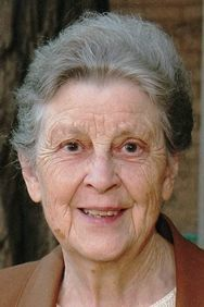 Sister Mary Lonan Reilly, OSF