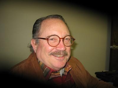 Robert Hively-Johnson