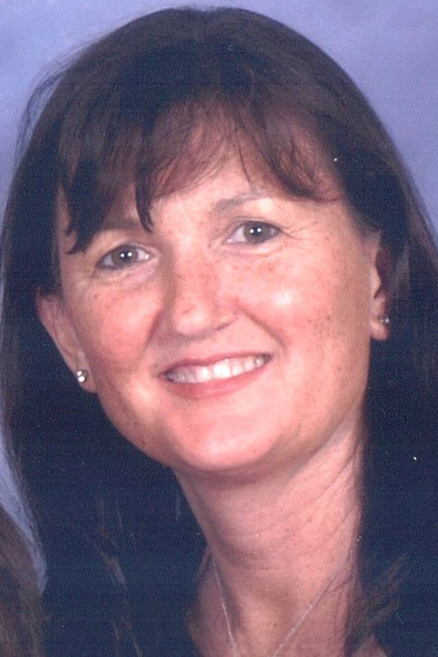 Sue Ann Is My Girlie I M A Strictly Loyalll To This: Sue Ann Boettcher Crenshaw