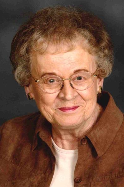 Margaret Bednar