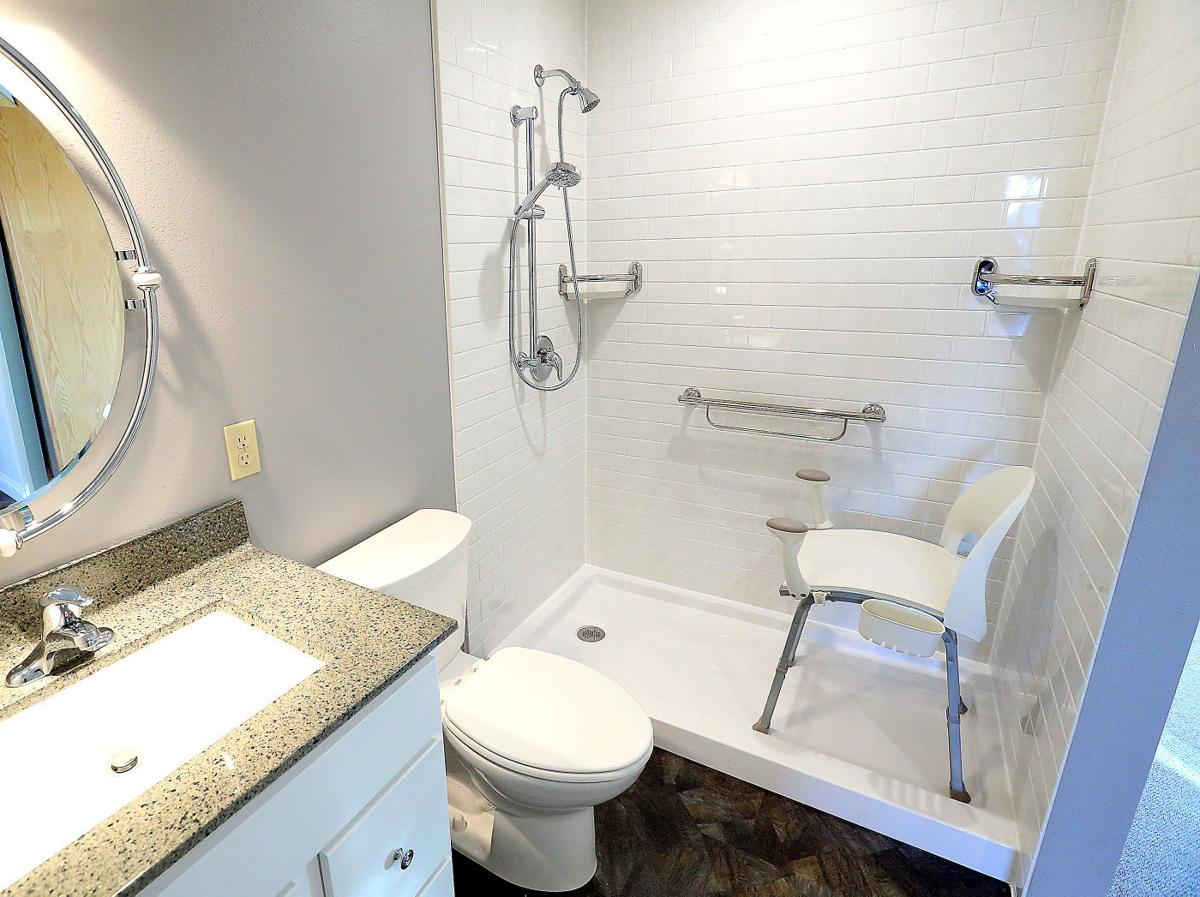 How to adapt bathrooms for safer living | Home and Garden ...