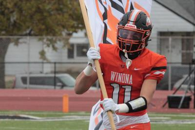 Winona Football