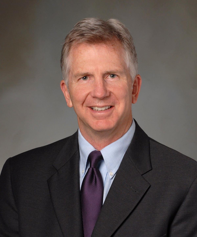 Dr. Tim Johnson