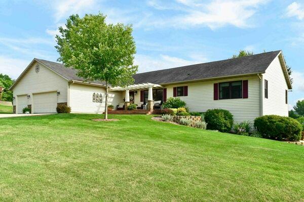 4 Bedroom Home in Winona - $319,900