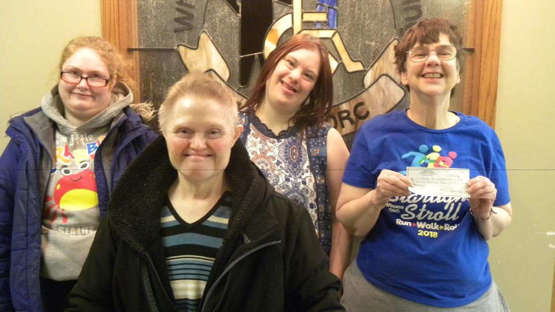 The good news gallery: Winona's community organizations and schools