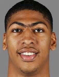 Anthony Davis mug