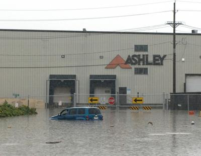 Ashley Wetlands Issue Bubbles Up After Recent Flooding In Arcadia