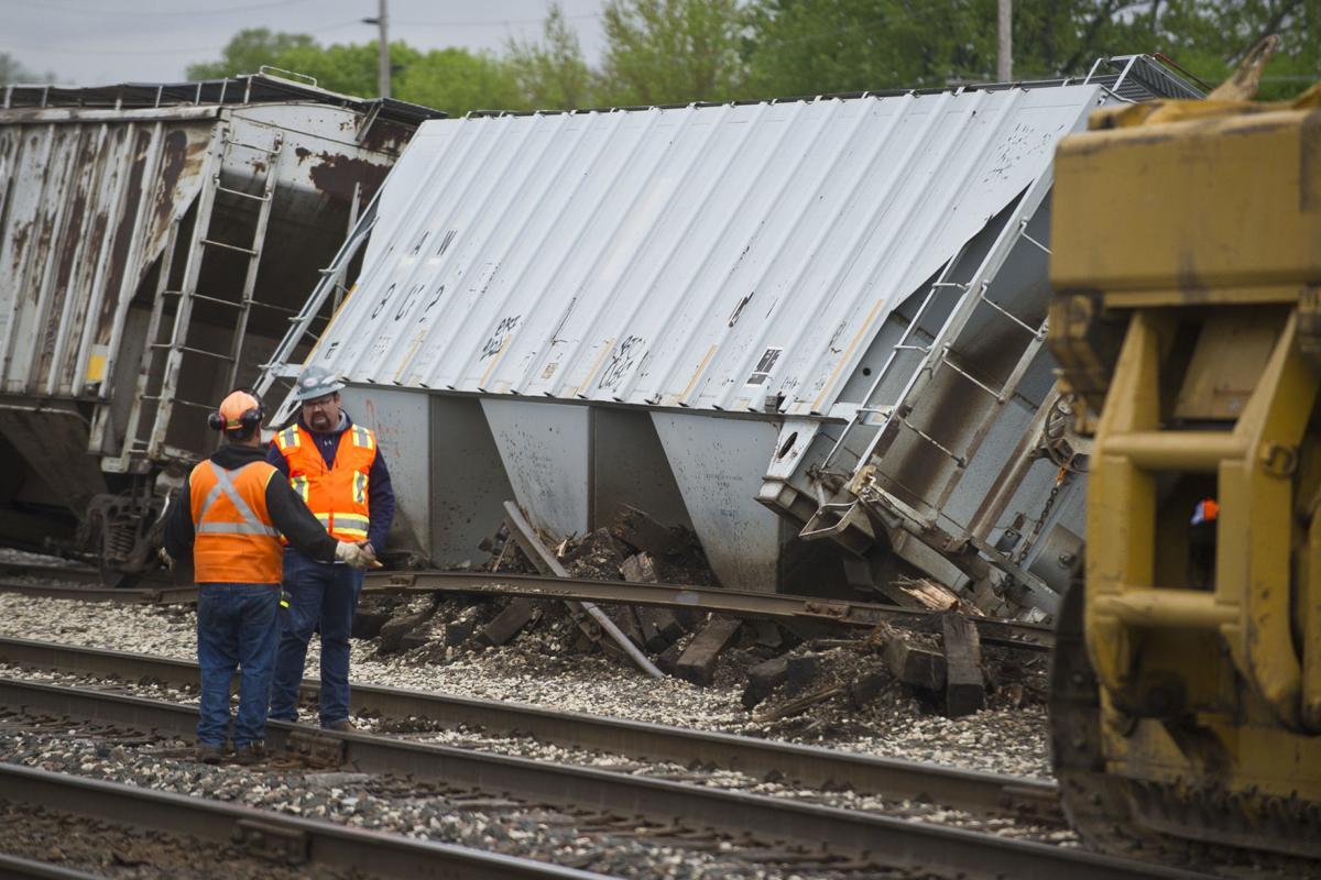 Train Derailment 02