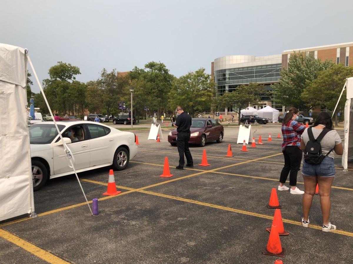 COVID-19 testing at WSU (1)