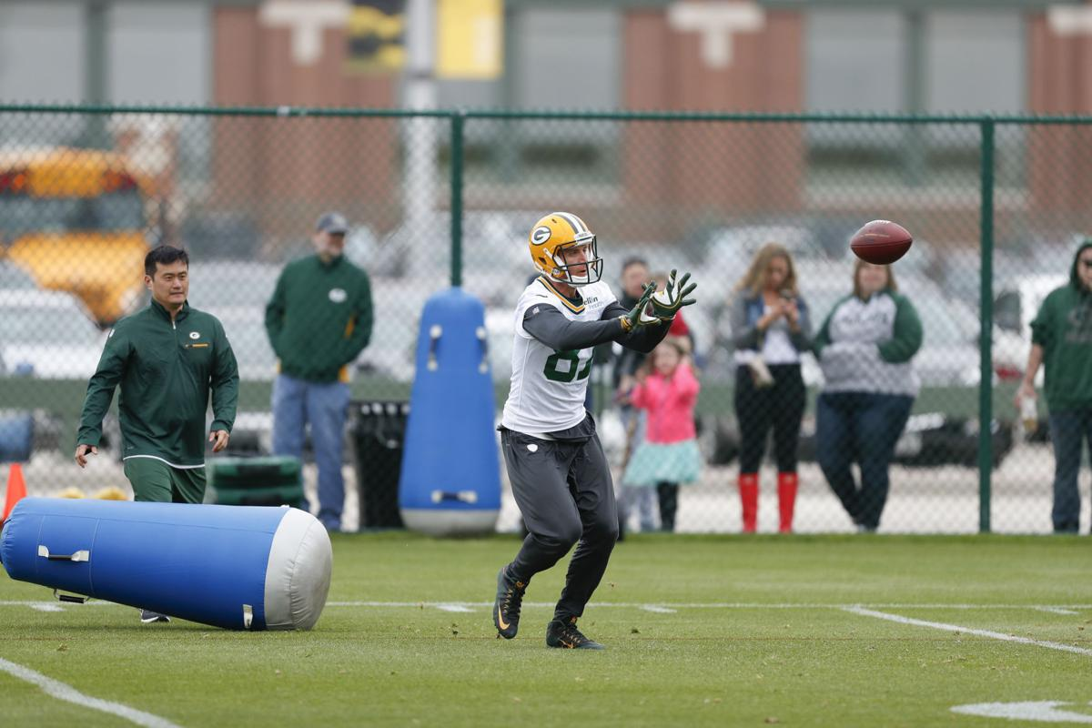 Green Bay Packers  Jordy Nelson s post-injury performance continues ... efbd91f2e
