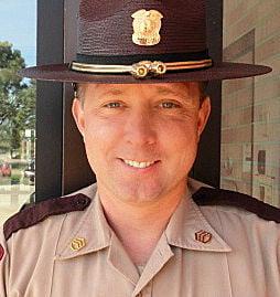 Sgt. Troy Christianson mug