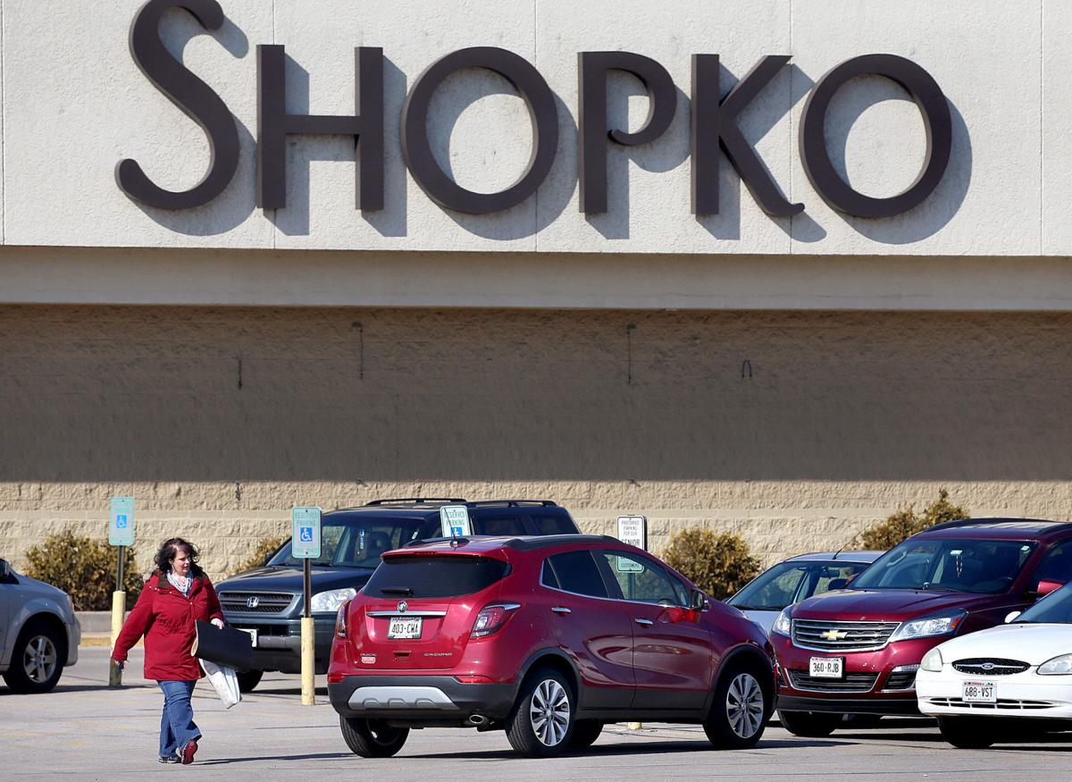 Shopko land purchased