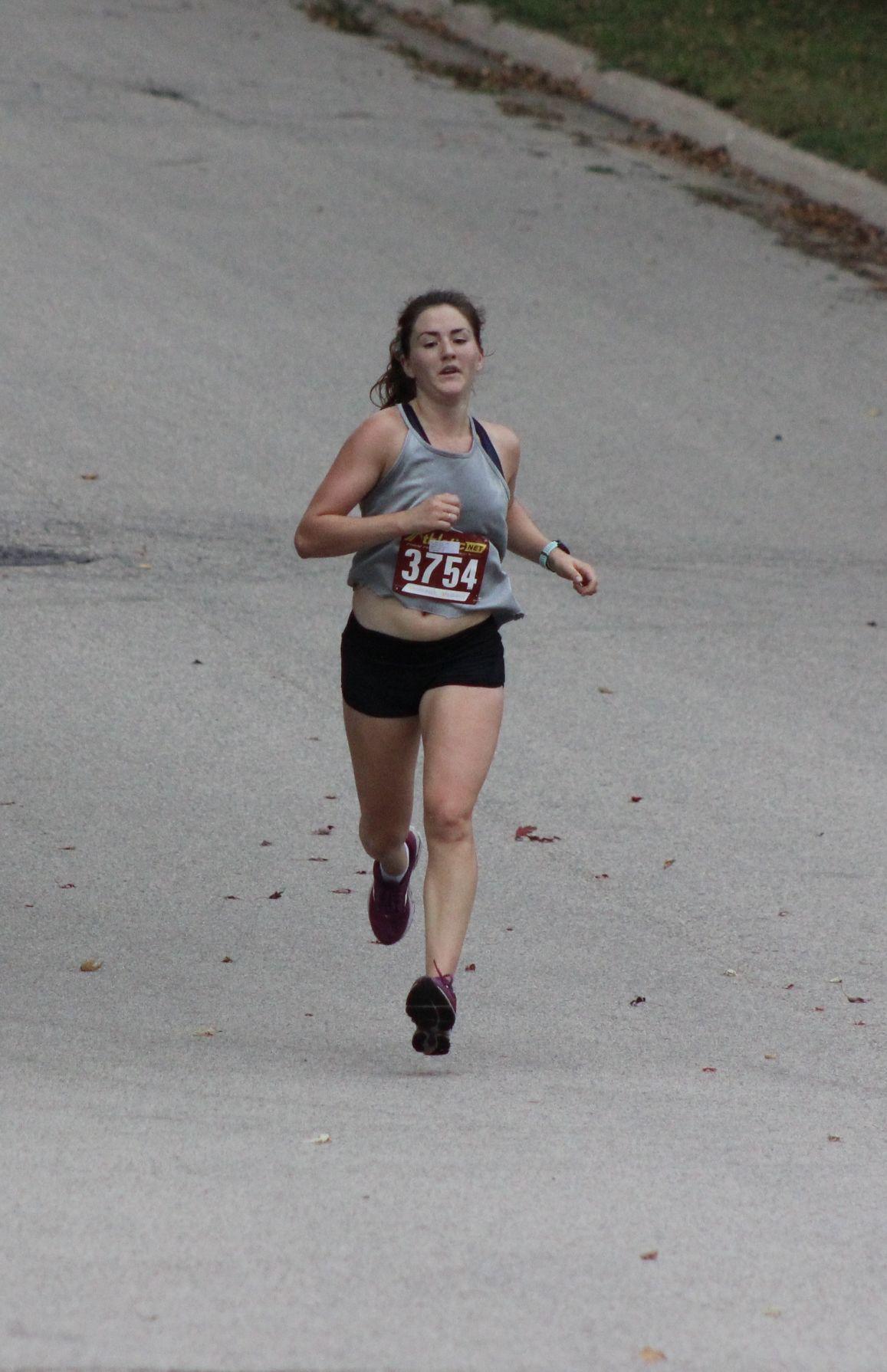Applefest female winner