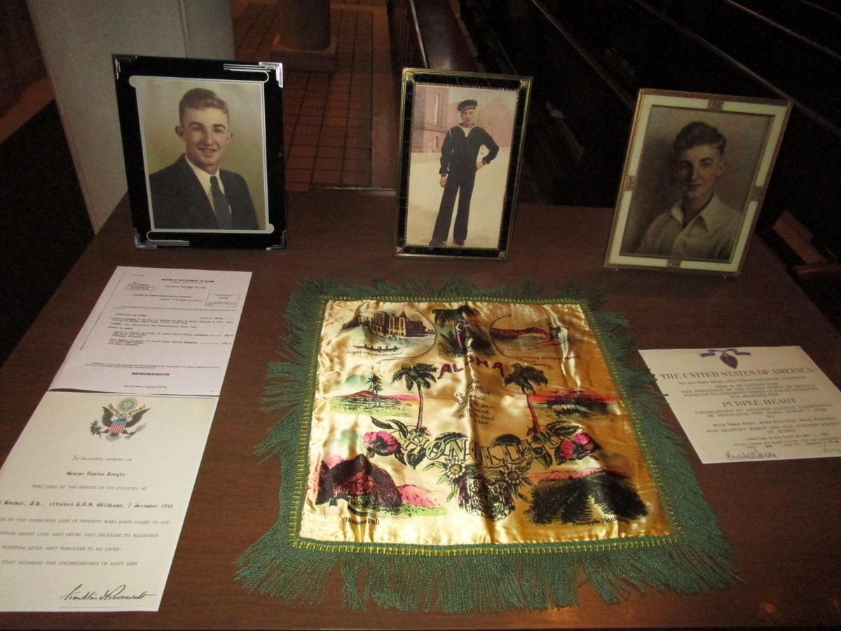 Lasting remembrances