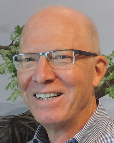 Rolf Thompson, National Eagle Center